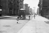 New York City, 1940