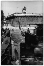 Paris. 1957. Pont Neuf