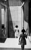 CHILE. Valparaiso. Passage Bavestrello. 1952.