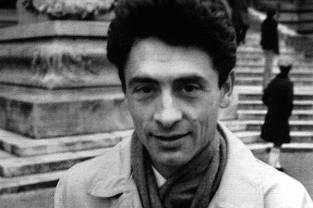 Sergio Larraín (Retrato)