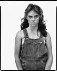 Sandra Bennet, Rocky Ford, Colorado, 1980
