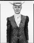 Ruby Mercer, Cheyenne, Wyoming, 1982