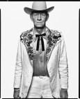 Cotton Thompson, Fort Worth, Texas, 1980