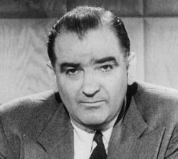 Joseph McCarthy, el gran inquisidor