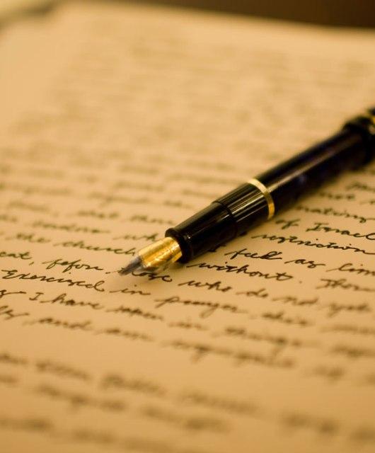 Óscar León: La mejor carta jamás escrita por un abogado…