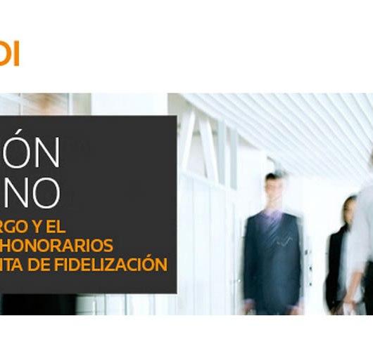 Óscar León: Invitación desayuno y charla sobre La Hoja de Encargo y el Presupuesto de Honorarios como Herramienta de Fidelización