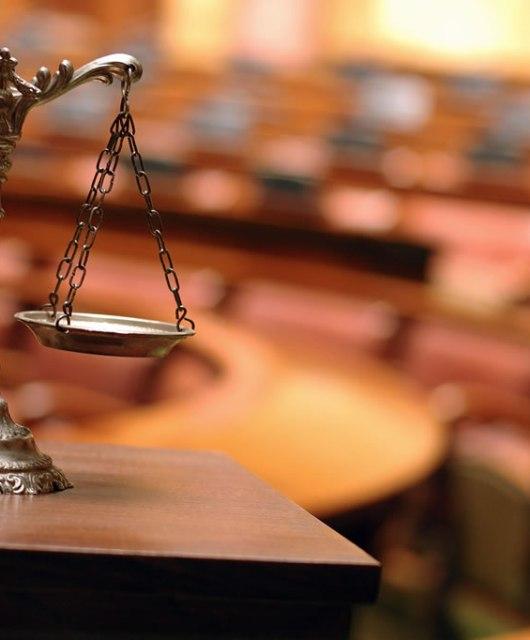Óscar León: ¿Cómo debe actuar el abogado con el público asistente al juicio?