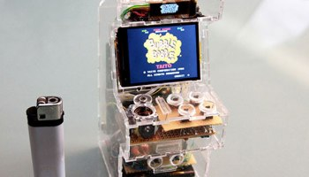 Raspberry Pi Open Source Games Download and Install - Oscar