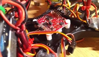 naze32 flight controller review is it good oscar liang naze32 on mini quad setup quadcopter