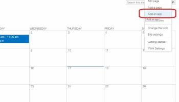 Create and Share Calenders in Microsoft Outlook - Oscar Liang