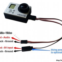 Fpv Transmitter Wiring Diagram 1964 Ford Galaxie Use Gopro Mobius For Camera And External Power Oscar Liang Setup Video
