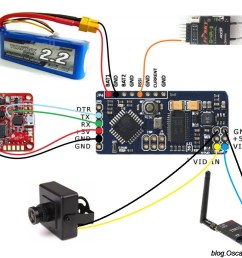 how to choose osd for quadcopter oscar liang rc bec wiring rc plane fpv osd wiring diagram [ 1024 x 861 Pixel ]