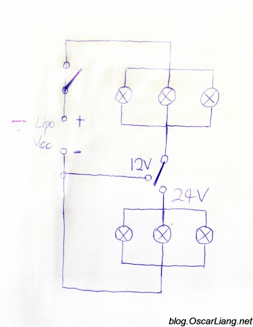 small resolution of lipo discharger light bulb build circuit schematics