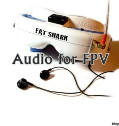 listening to motor sound during flight microphone for fpv quadcopter [ 1024 x 768 Pixel ]
