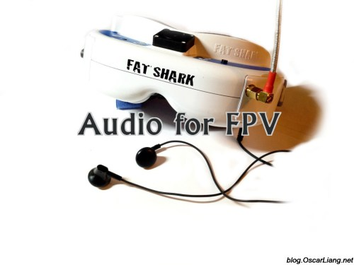 small resolution of listening to motor sound during flight microphone for fpv quadcopter