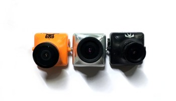 The Best FPV Camera for Mini Quad - Oscar Liang