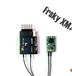 why use xm plus receiver for taranis oscar liang wiring diagram for nano satellite receivers [ 1024 x 768 Pixel ]