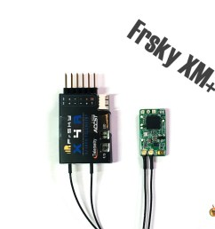 check out this list of frsky receivers for mini quads  [ 1024 x 768 Pixel ]