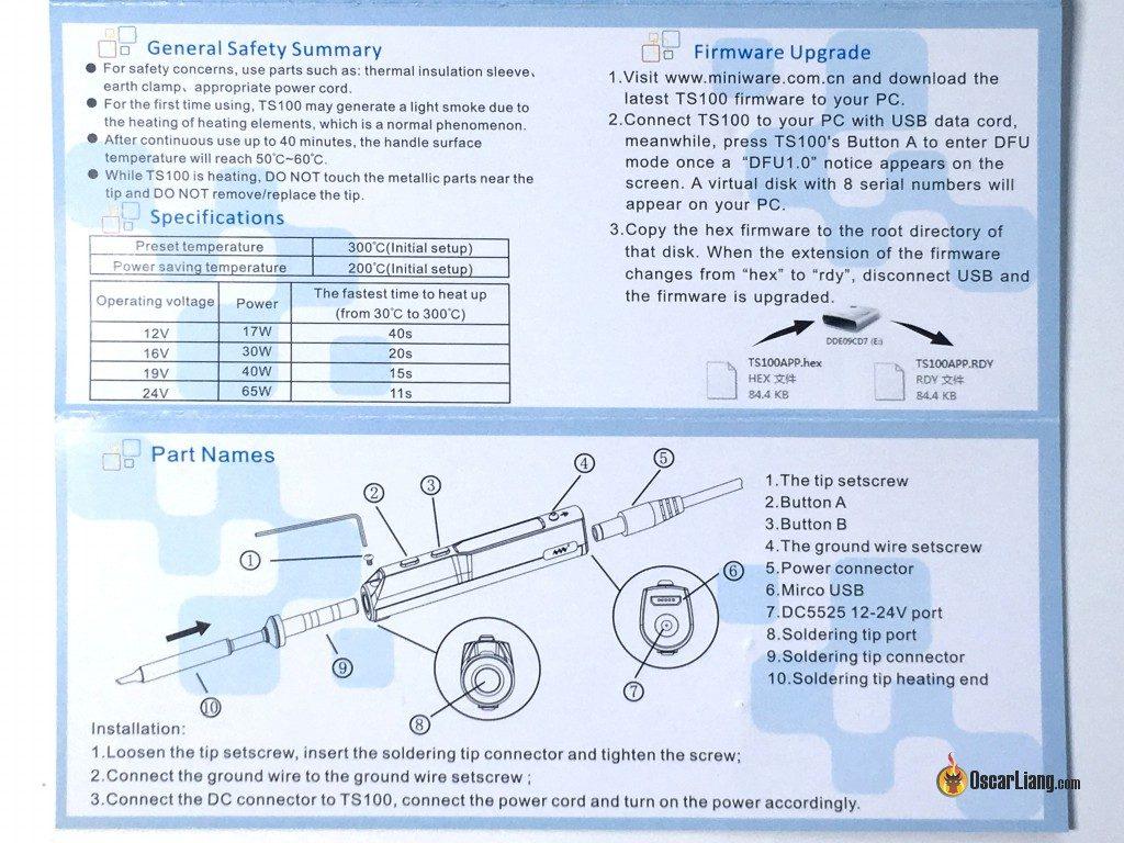 hight resolution of manual https cdn shopify com s files 1 0948 3076 files ts100 soldering iron instruction manual pdf 188285643864339764