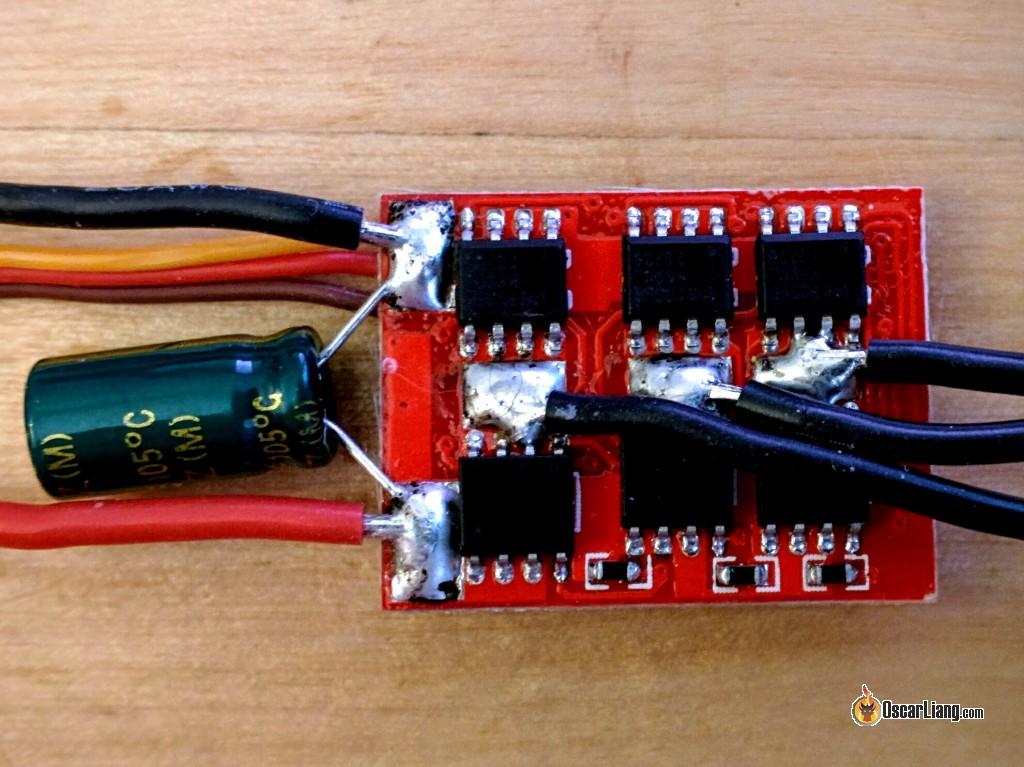 Ac Isolator Wiring Diagram