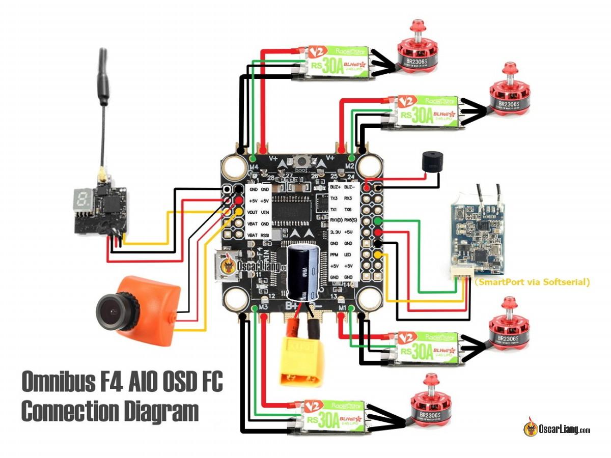 fpv racing drone wiring diagram mk dual rcd consumer unit how to build a mini quad beginner guide