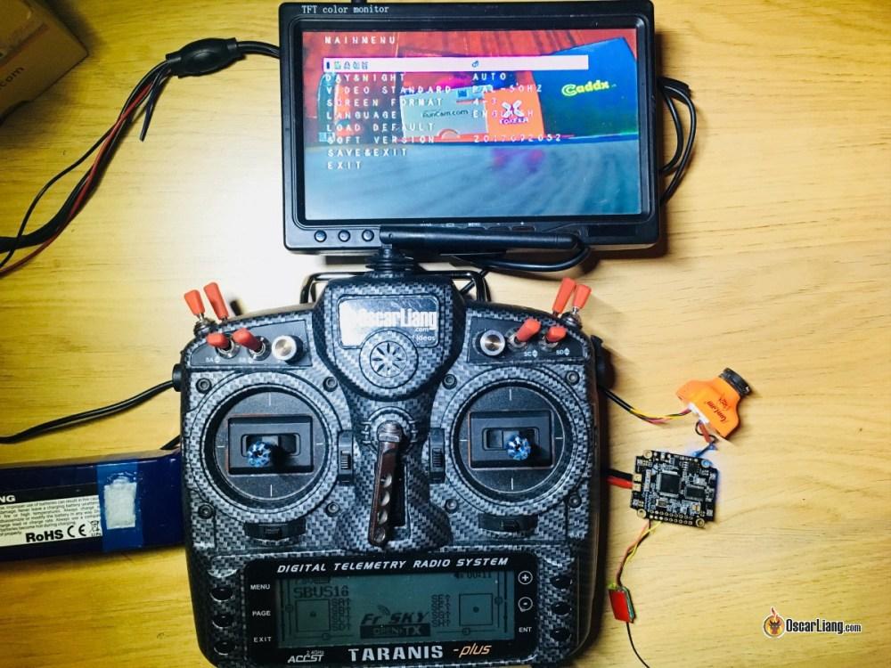 medium resolution of can i use hd cameras as fpv camera