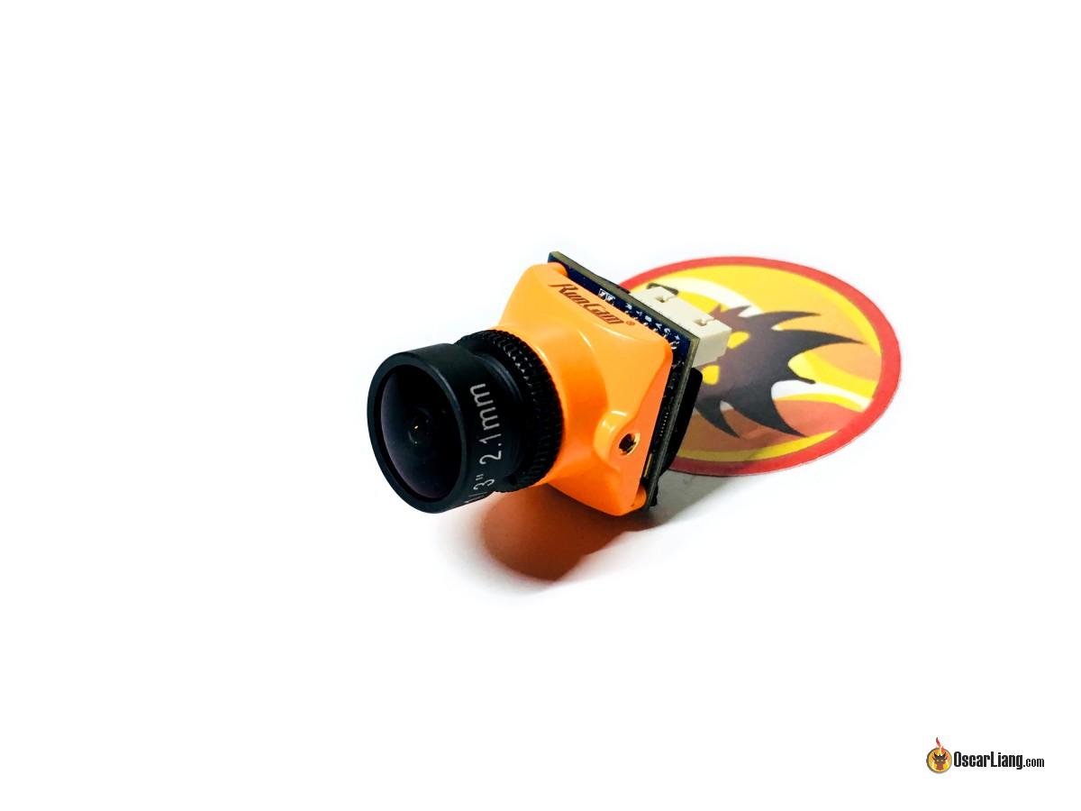 hight resolution of runcam micro swift 3 fpv camera