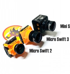what s special about the micro swift 3 fpv camera  [ 1200 x 900 Pixel ]