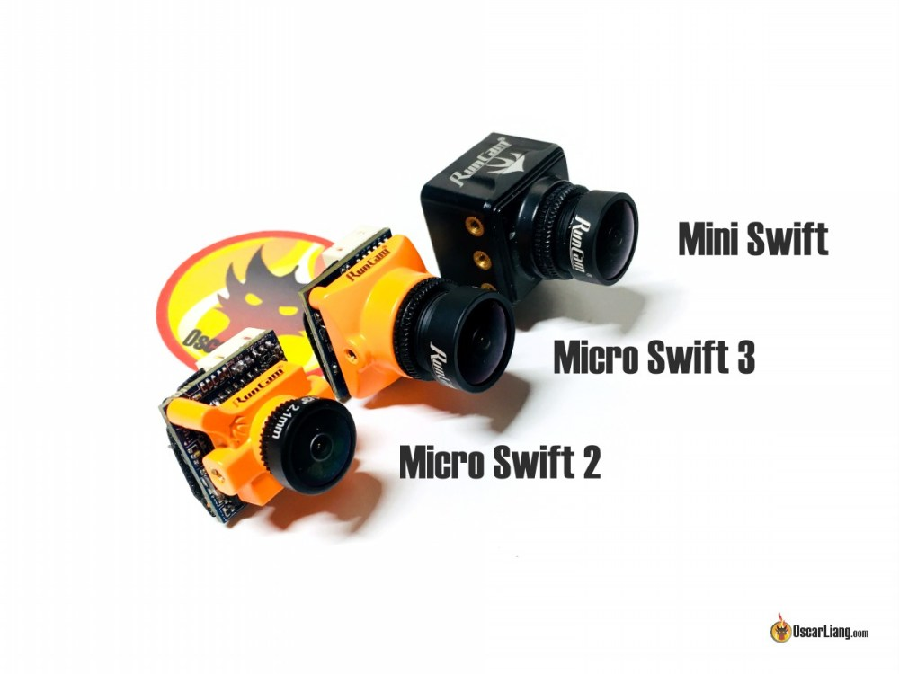 medium resolution of what s special about the micro swift 3 fpv camera