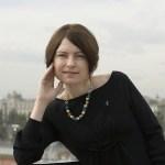 Entrevista a Clara Usón