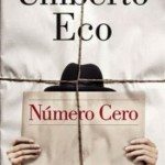 Número cero, de Umberto Eco