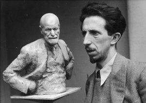 Nemon and Freud
