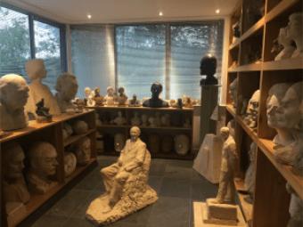 Nemon Studio Archive