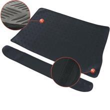 tapis de coffre sur mesure renault