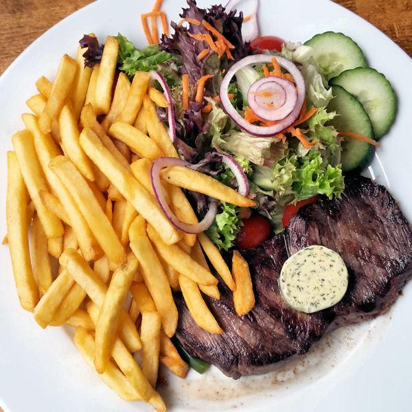 Sirloin Steak (faux filet)