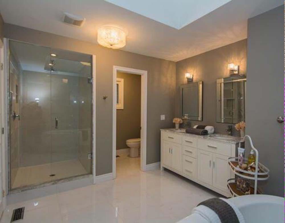 Bathroom Renovation Durham Region Oscars Contracting Renos