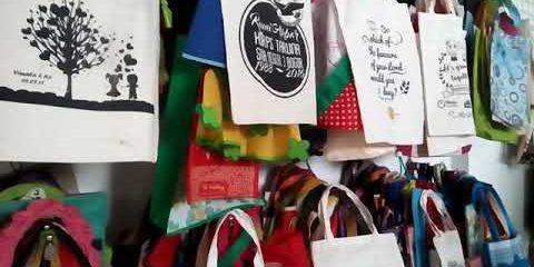 Konveksi Tas Blacu Jakarta