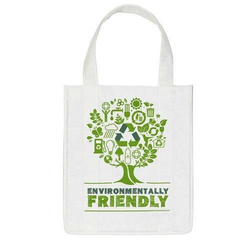 Tas Spunbond Ramah Lingkungan