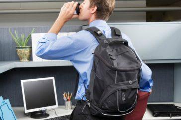 Tas yang Cocok untuk Pergi ke Kantor