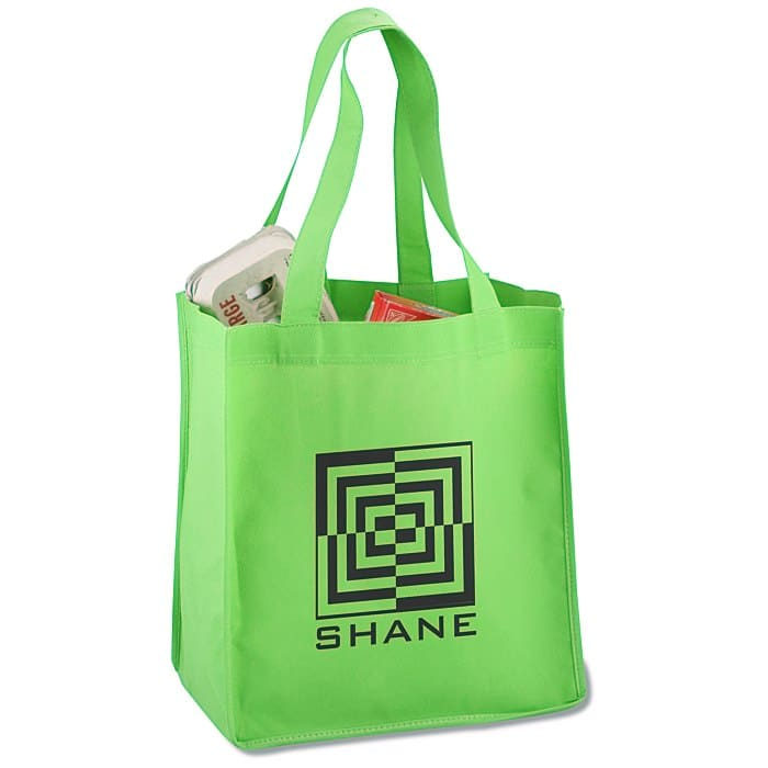Tas Seminar Goodie Bag