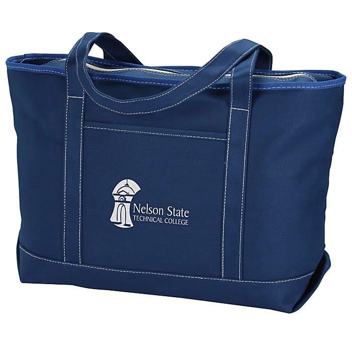 Tas Seminar Tote Bag