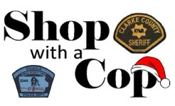 osceola iowa shop with a cop