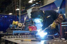 clarke schools industrial tech program