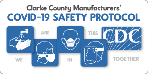 covid-19 safety in clarke county iowa