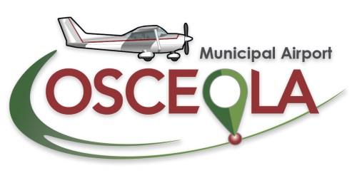 osceola municipal airport