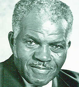 Stanley Whitted Jr. enjoyed sharing history found in old family Bible