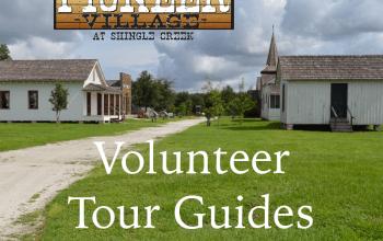 Tour Guide Training
