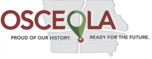 osceola iowa logo