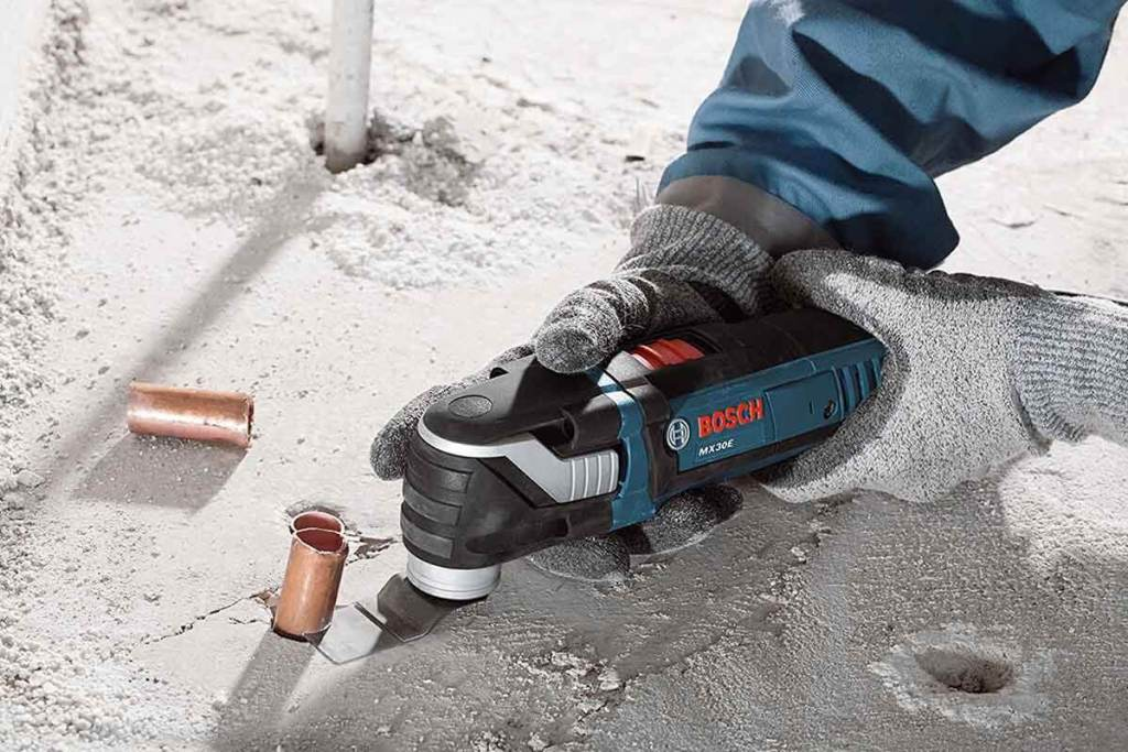 Cool Oscillating Tool Uses Where Does It Perform Best