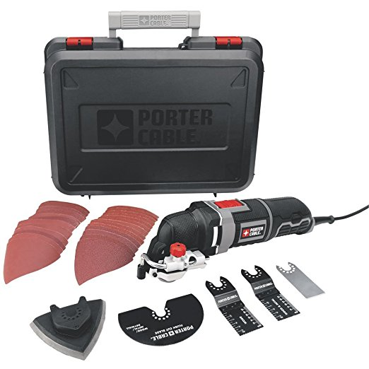 porter cable oscillating tool review image